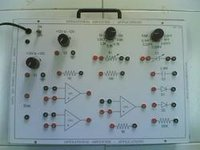Operational Amplifier Instrument