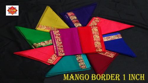 MANGO BORDER 1 INCH