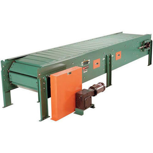 Hinged Slat Conveyors