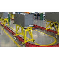 Floor Conveyor System
