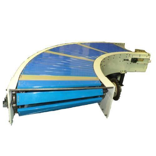 Casting Cooling Conveyor