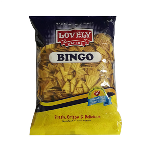 Bingo Crispy Wafer