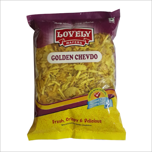 Tasty Chevdo