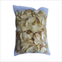 Potato Wafer Snacks