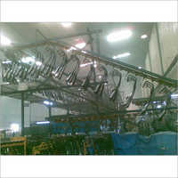 Storage Overhead Conveyor