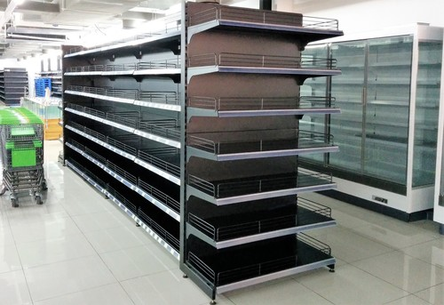 Retail Store Racks