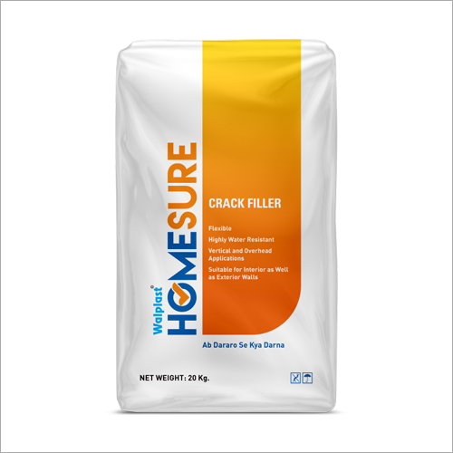 104-Crack Filler Plaster