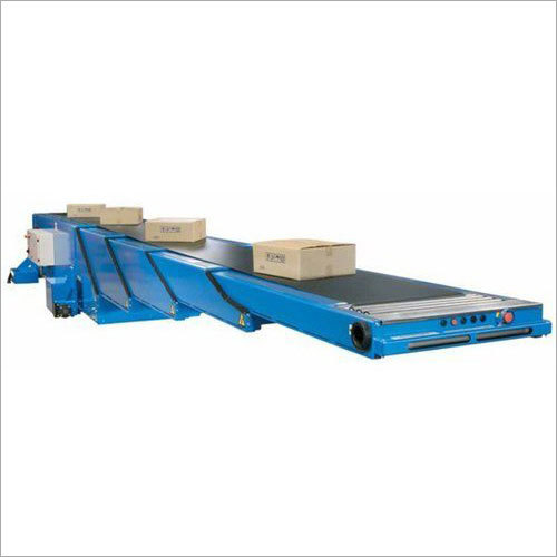 Telescopic Conveyor System