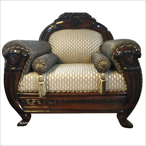 Royal Oak Single Seater Sofa
