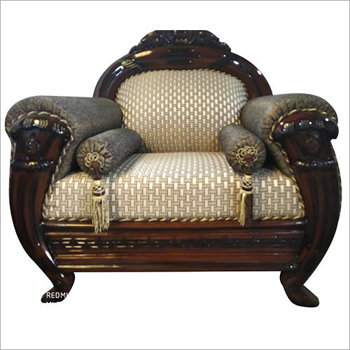 Royal Oak Single Seater Sofa