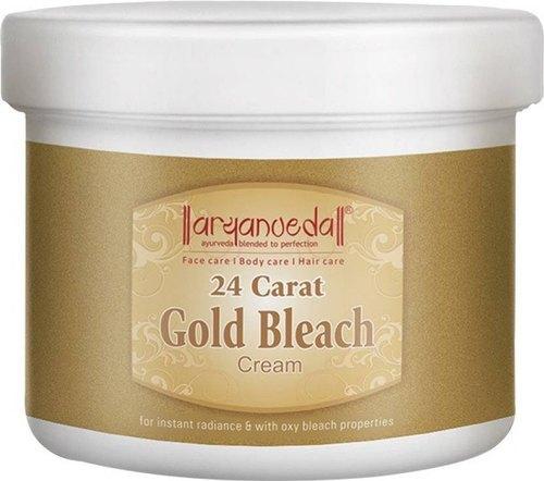 Gold Bleach Cream