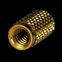 Lead Free Brass Inserts