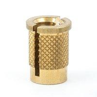 Brass Lock Inserts