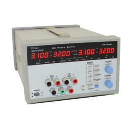 Power Supplies Trainer