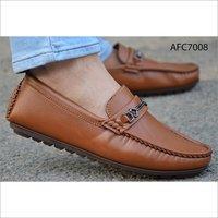 Mens Modern Ortho Comfort Loafer Shoes