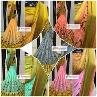 GORGEOUS GEORGETTE SAREES