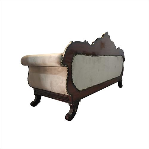 Antiqe Three Seater Sofa