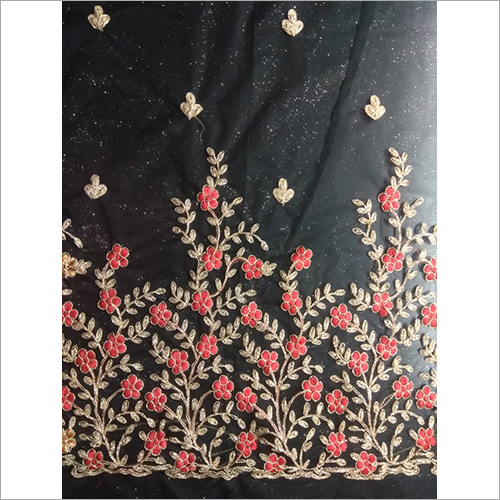 Ladies Unstitched Suit Fabric