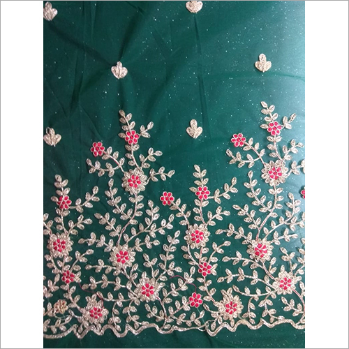 Ladies Cotton Suit Fabric