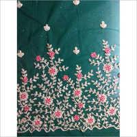 Ladies Cotton Suit Fabric