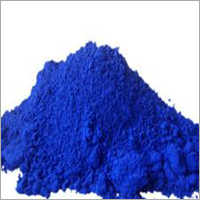 Laundry Ultramarine Blue