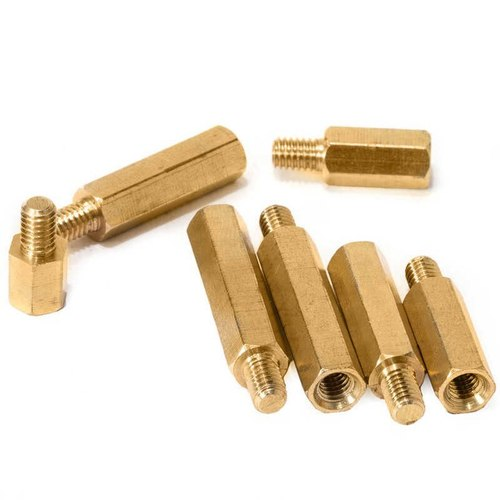 Brass Spacer Standoffs