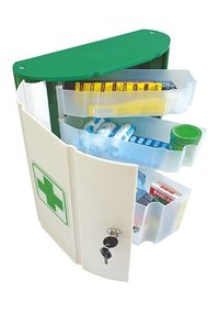 Fierst AID box