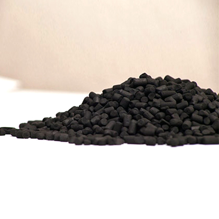 Activated Carbon Granules Coconut Shell Base