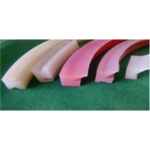 Silicone Lip Sealing Ring