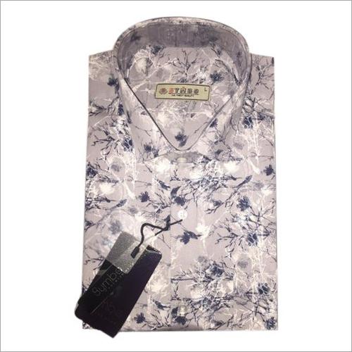 Mens Printed Shirts