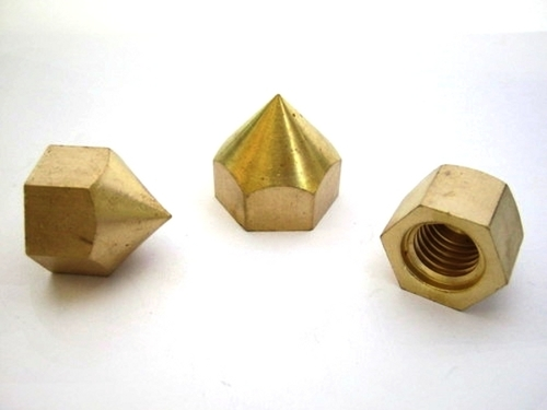 Brass Special Lock Nuts