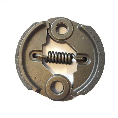 Clutch Iron