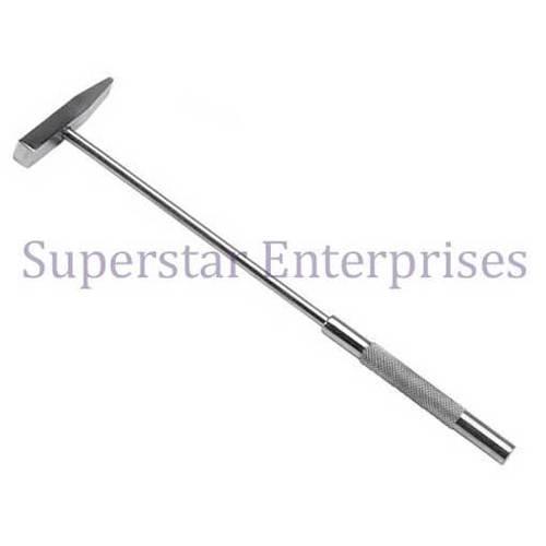 Stainless Steel Hammer