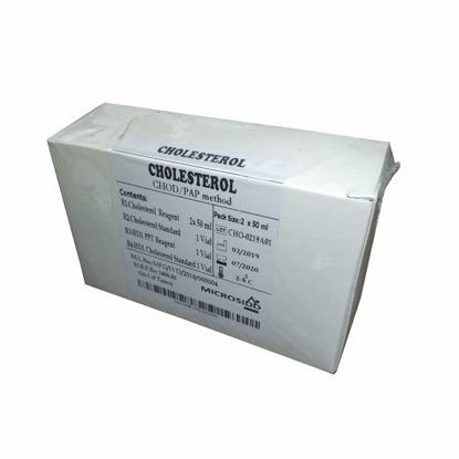 Cholesterol Reagent Kit