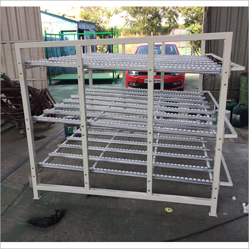 FIFO Long Rack
