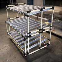 Pipe Joint Trolley
