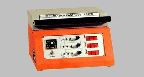 Sublimation Fastness Tester