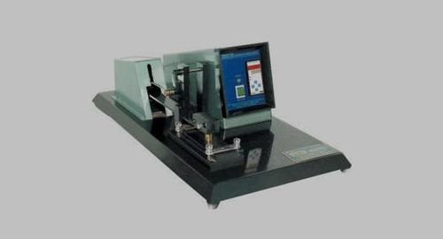 Digital Crock Meter (Rubbing Fastness Tester)