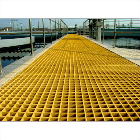 GRP Grating Systems