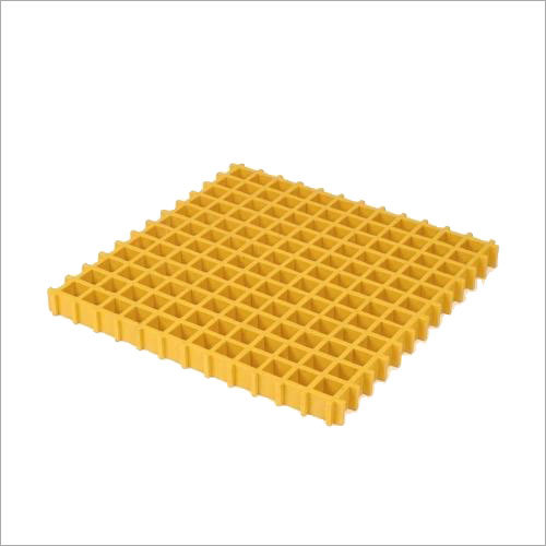 Square GRP Grating