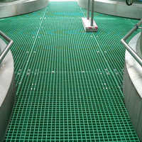 GRP Floor Grating
