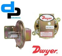 Dwyer 1620 Series Single and Dual Pressure Switches