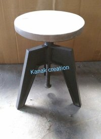 Small Industrial stool