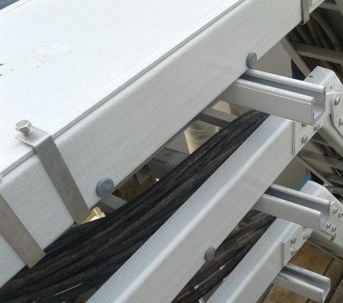 GRP Cable Tray with Cover
