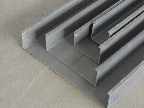 Glass Fiber Reinforced Cable Tray