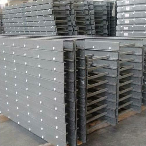 GRP Waterproof Cable Trays