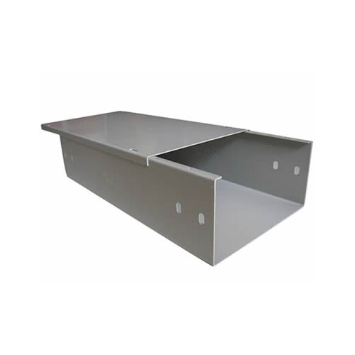 GRP Cable Trays with Cover