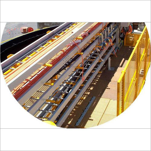 GRP Electrical Cable Tray