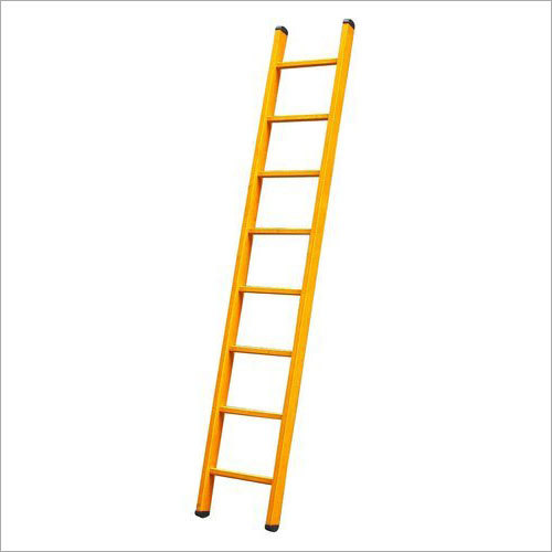 GRP Wall Supported Ladders