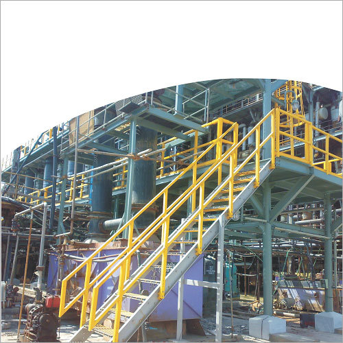 GRP Structure Ladders